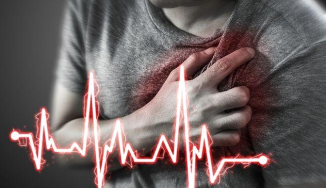 Foto: BINE DE ŞTIUT! Cum procedezi dacă ești singur și faci infarct