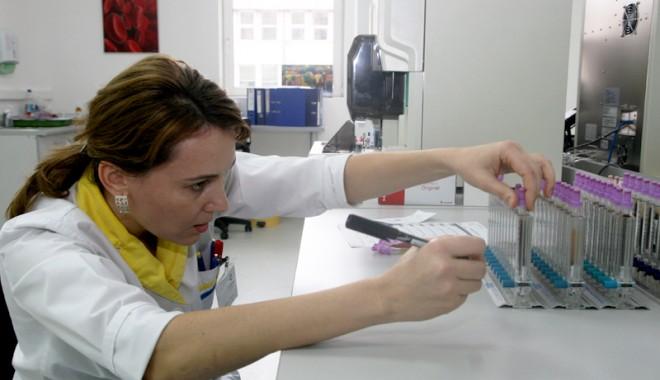 Foto: Infecţiile intraspitaliceşti îi sperie  pe medicii constănţeni