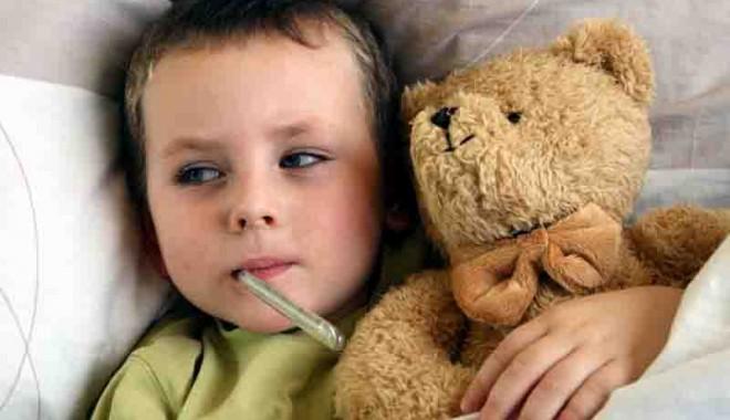 Foto: Mai pu�ine �mboln�viri respiratorii  la Constan�a