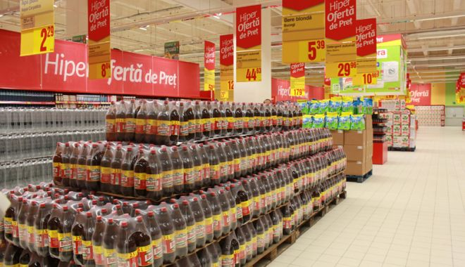 Foto: Inflația a crescut cu 5,2%