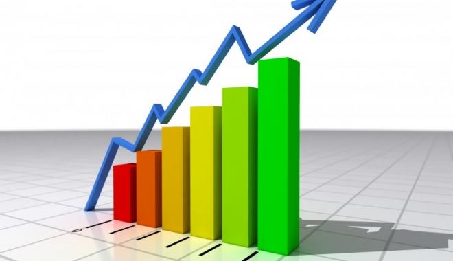 Foto: Inflația a urcat la 3,3% în decembrie 2017