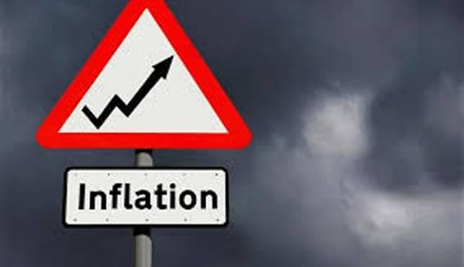 Foto: Inflaţia a crescut cu 1,1% în 2014