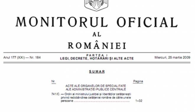 Foto: Info fiscalitate: noutăţi legislative