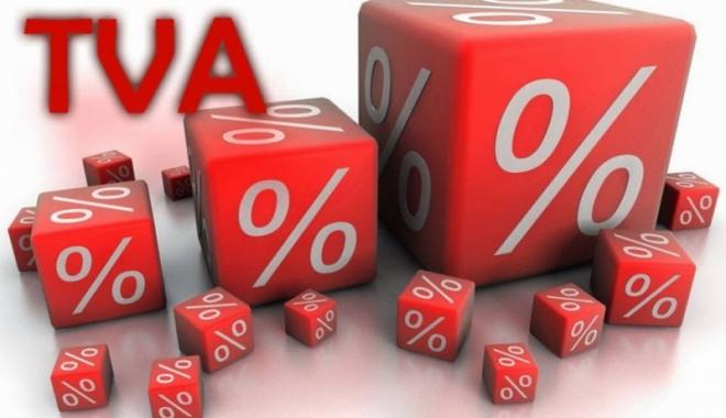 Foto: Info fiscalitate: proceduri privind TVA