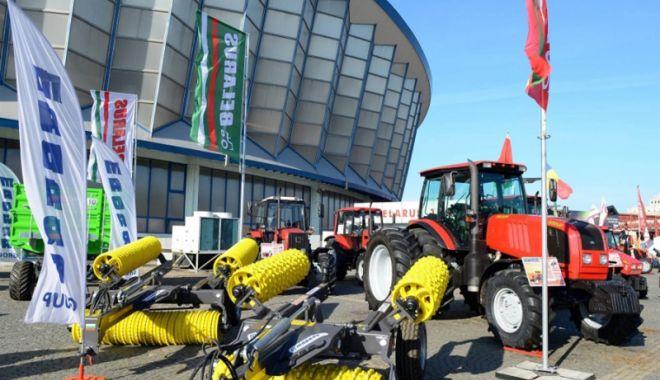 Foto: Informații utile, pentru fermieri