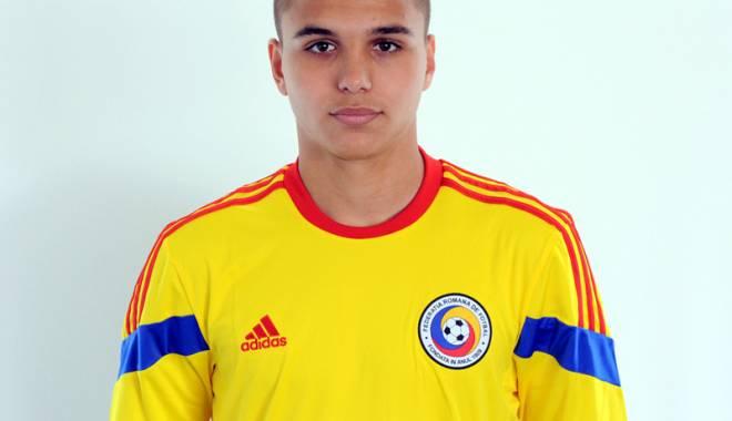 Foto: Înfrângere categorica pentru România U19, în faţa Cehiei