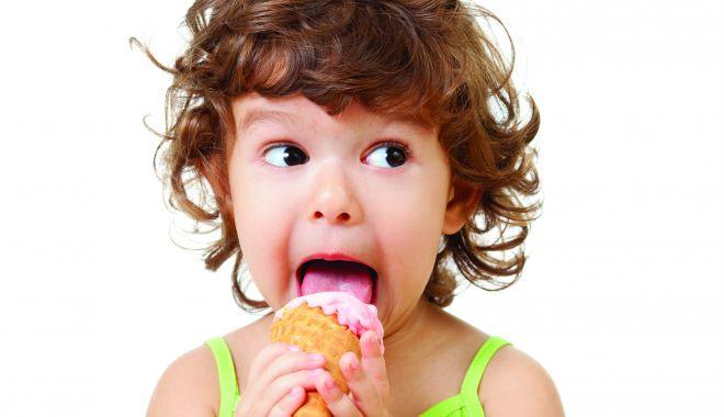 Foto: Înghețata - cum o alegem pe cea mai sănătoasă