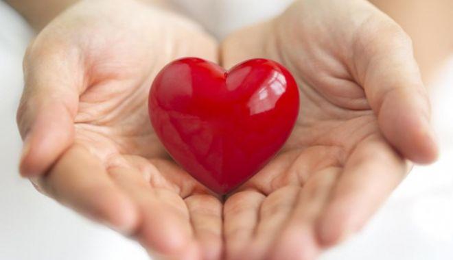 Foto: 22 de lucruri interesante despre inimă