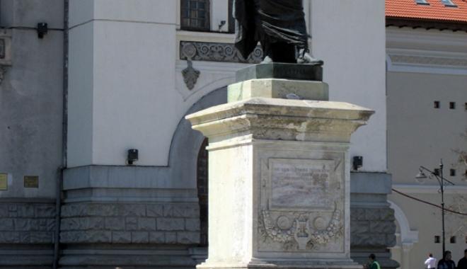 Foto: Provocare pentru Constanţa culturală: 2.000 de ani fără Ovidiu