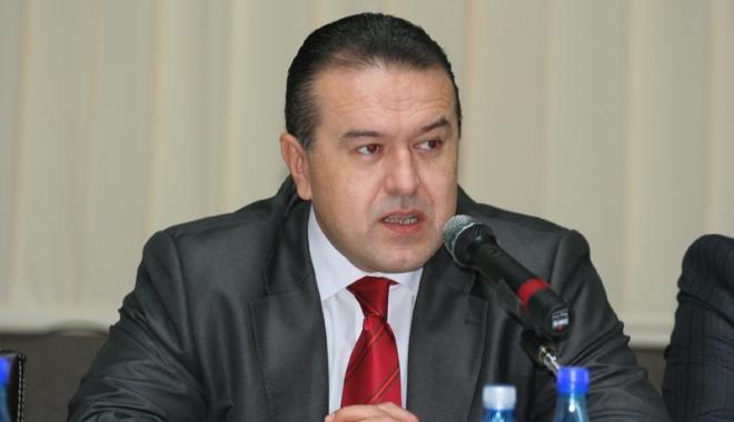 Foto: Iniţiativa Camerei de Comerţ  şi Industrie a României pentru deblocarea fondurilor europene
