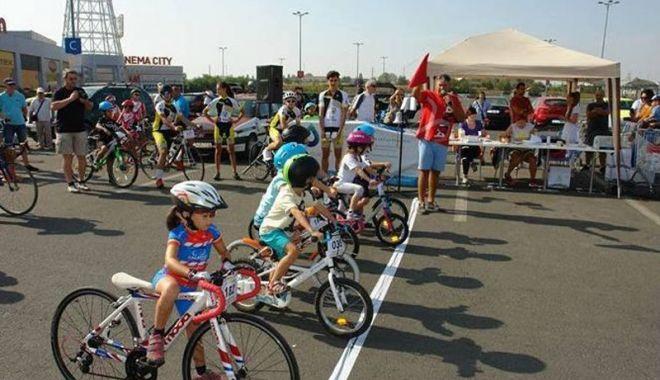 Foto: În Mamaia se pedalează! Începe a doua etapă din Cupa Mării Negre