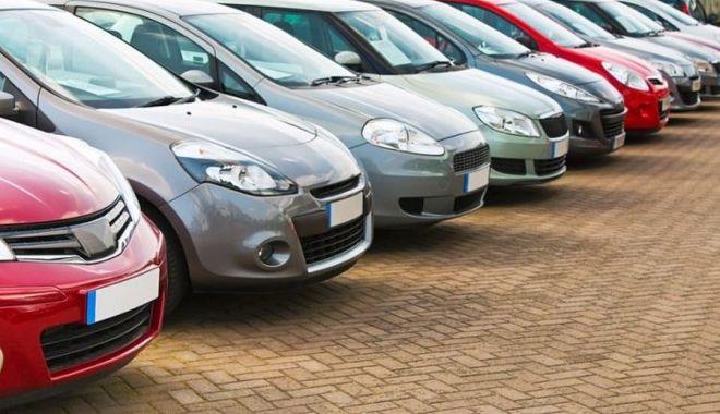 Înmatriculările de maşini noi, în scădere - inmatriculariledemasininoi-1620139423.jpg