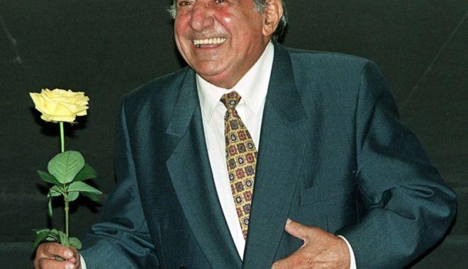 Foto: In memoriam Jean Constantin. Respect, maestre!
