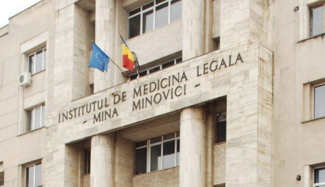 Foto: Ministrul Sănătății a trimis Corpul de control la INML