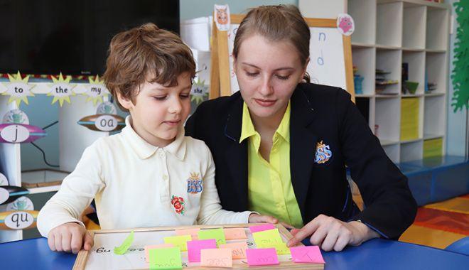 Înscrieri la clasa pregătitoare. Copiii sub șase ani, evaluați de psihologi școlari - inscrierelaclasapregatitoare-1589724035.jpg