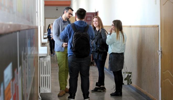 Foto: Ultima zi de înscriere la examenele internaţionale de limbă engleză