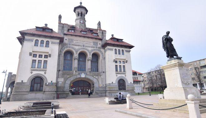 Ziua Dobrogei, evocată și la Muzeul de Istorie Constanța - inscriptie1572809355-1573543413.jpg