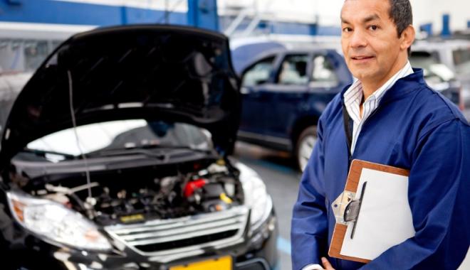 Foto: Inspecţia tehnică periodică  a autoturismului  poate fi verificată online. Iată cum!