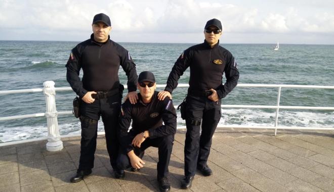 Foto: Inspectoratul de Jandarmi Constanţa angajează specialişti din sursă externă
