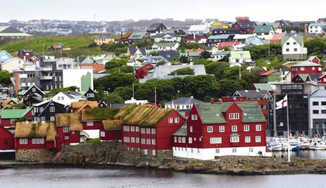 Foto: Insulele Feroe vor organiza un referendum ce poate deschide calea independenţei