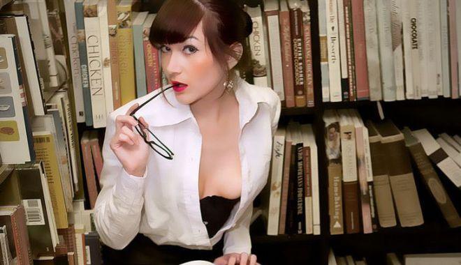 Foto: Întâlnire cu o prostituată stilată