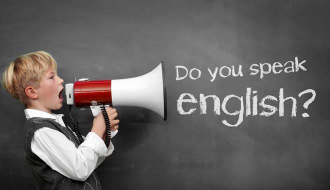 Foto: Interesant curs de comunicare în limba engleză