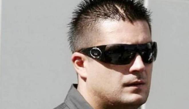 Foto: Interlopul Vanghelici, condamnat la închisoare  cu executare
