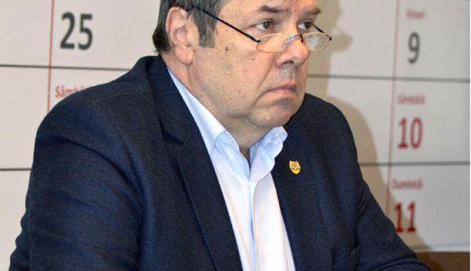 Foto: Senatorul Ștefan Mihu cere lămuriri referitoare la diminuarea indemnizației însoțitorilor persoanelor cu invaliditate