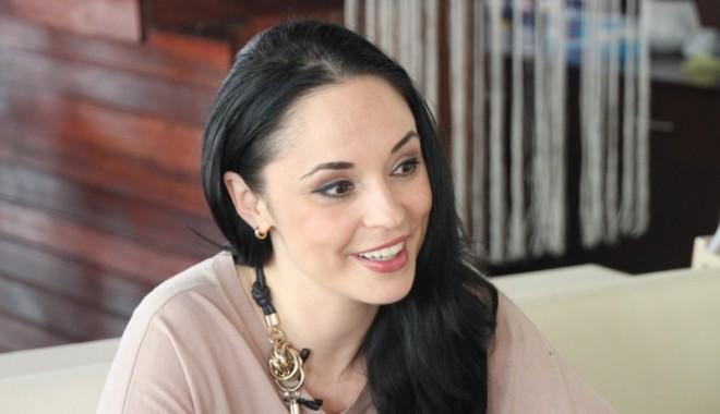 Foto: Andreea Marin dezvăluie cum a reuşit să renască dupa divorţul de Ştefan Banică