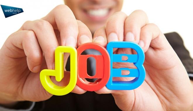 Foto: Cauţi de muncă? Acum ai şansa să te angajezi