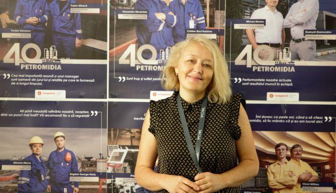 Interviu cu Flori Costache – Senior HR Business Partner, KMG International.