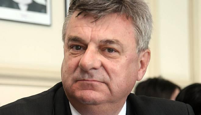"""Foto: Sorin Rugină, reales în funcția de rector al Universităţii """"Ovidius"""""""