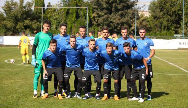 Foto: Intrare liberă la meciul FC Viitorul -  Dinamo Zagreb, din Europa Youth League