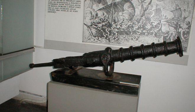 Foto: Intrare gratuită de 1 Decembrie,  la Muzeul Marinei