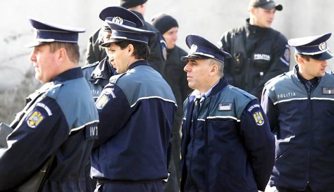 Foto: Viaţa de poliţist, între hârtie şi realitate. Cu cât despăgubeşte statul moartea sau rănirea unui om al legii