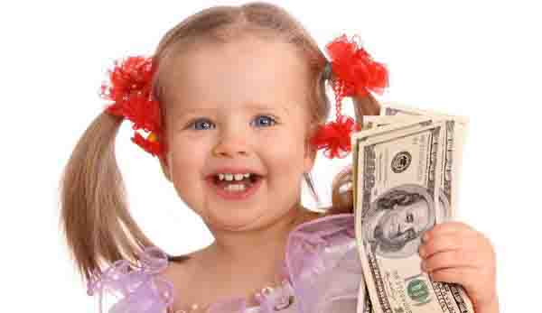 Foto: Întreruperea în muncă afectează indemnizaţia copilului?