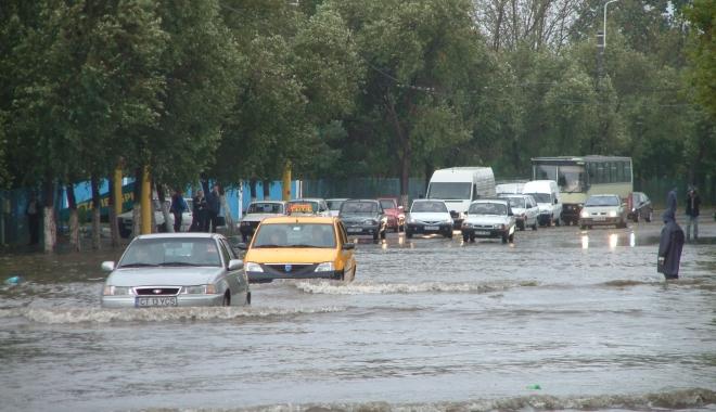 Foto: RAJA a activat Comandamentul pentru Situaţii de Urgenţă