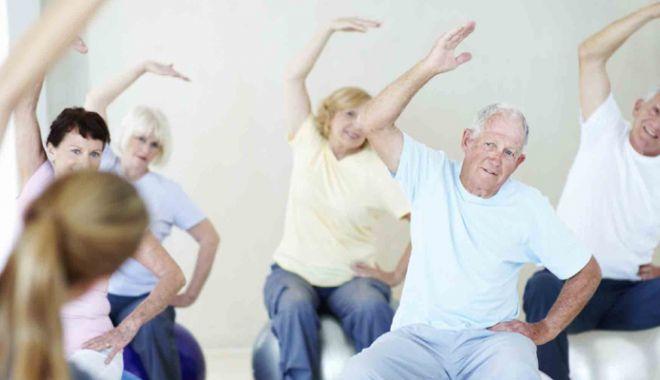 Foto: Cine are dreptul la pensie de invaliditate
