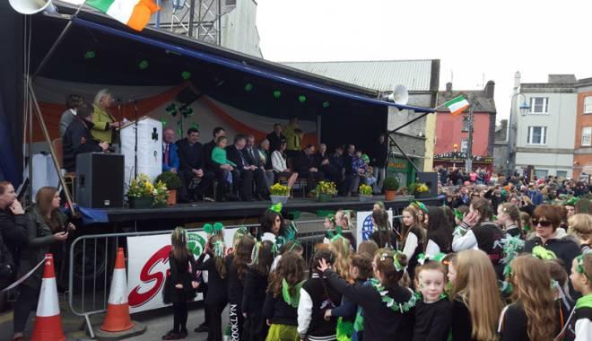 Foto: Învăţământul irlandez sau ce înseamnă să îţi pese de elevi