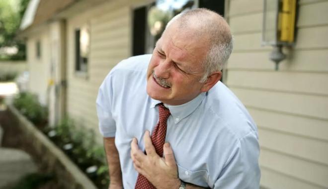 Foto: Consultaţii cardiologice la preţ redus la Medstar General Hospital