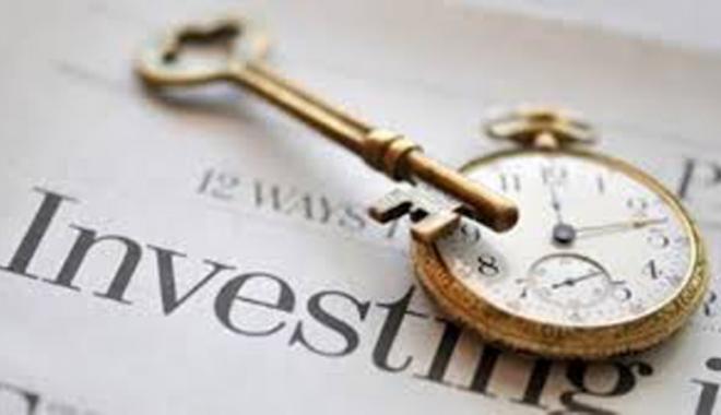 Foto: Investiţiile străine sunt în scădere