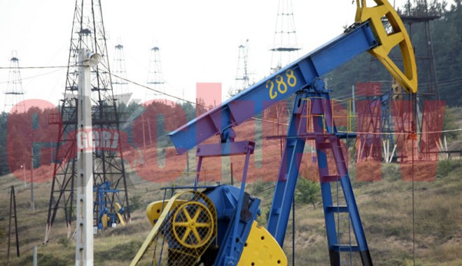 Foto: Investiţii de 10 miliarde de euro după privatizarea Petrom