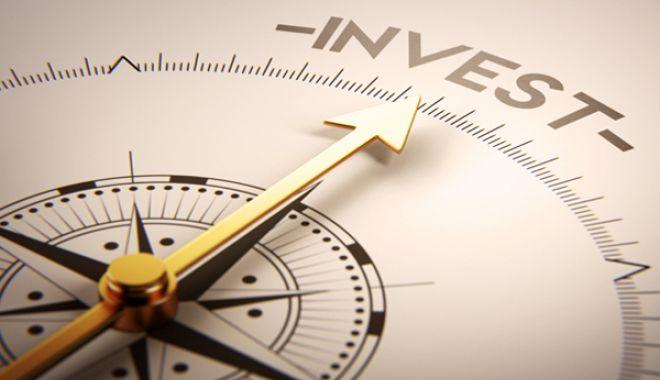 Foto: Investițiile străine din România au scăzut cu aproape 11%