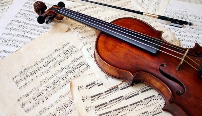 Foto: Invitaţie la o oră de muzică clasică