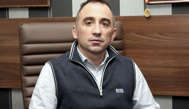 """Foto: """"Ioan Bărbătei a fost unul dintre cei mai valoroşi antrenori din istorie"""""""