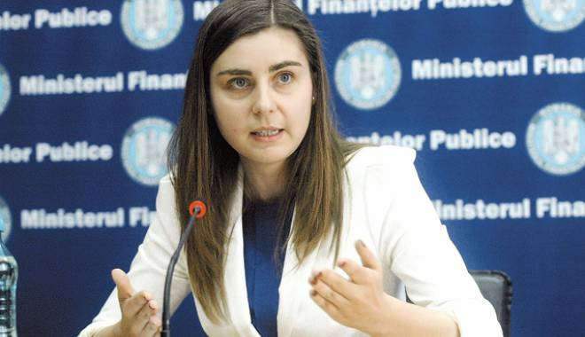 Foto: Petrescu: Firmele au termen un an şi jumătate să treacă la case de marcat cu jurnal electronic