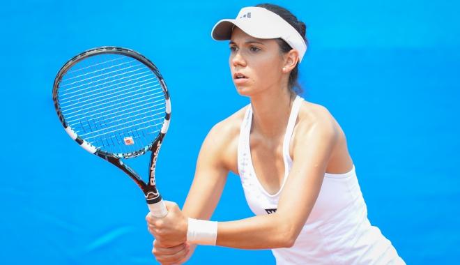 Foto: TENIS / Raluca Olaru și Olga Savciuk, calificate fără joc în finala probei de dublu la Shenzhen (WTA)