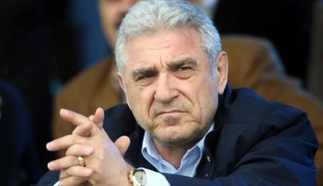 Foto: Dosarul transferurilor. Ioan Becali a fost eliberat condiţionat