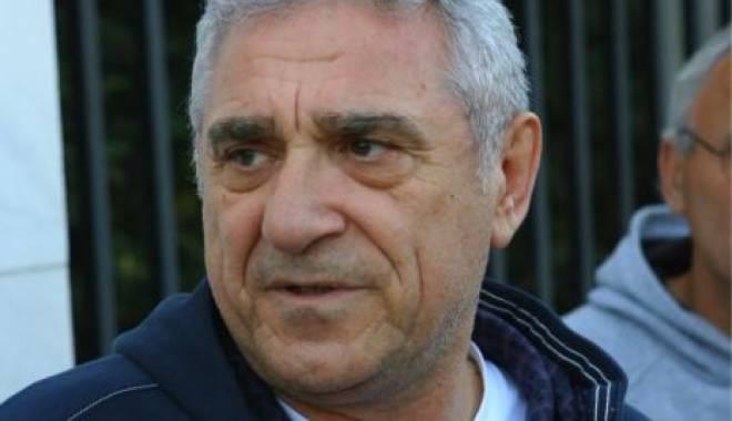 Foto: Ioan Becali, eliberat din �nchisoare
