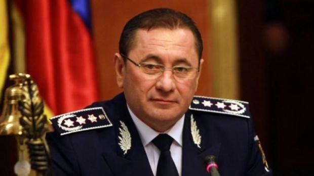 Foto: Şeful IGPR, Ioan Buda, despre cazul paznicilor ucişi: Este vorba de omor. Se vor lua şi măsuri mai dure
